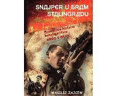 Szczegóły książki SNAJPER U BRAM STALININGRADU