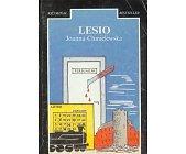 Szczegóły książki LESIO