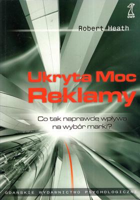 UKRYTA MOC REKLAMY