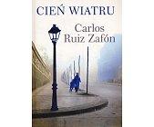 Szczegóły książki CIEŃ WIATRU