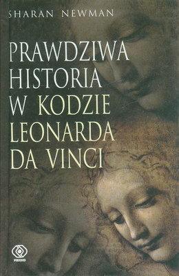 PRAWDZIWA HISTORIA W KODZIE LEONARDA DA VINCI