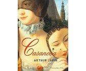 Szczegóły książki CASANOVA