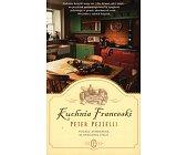 Szczegóły książki KUCHNIA FRANCESKI