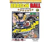 Szczegóły książki DRAGON BALL - TOM 18 - SON GOHAN I PICCOLO