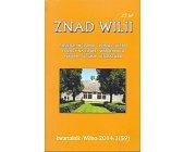 Szczegóły książki ZNAD WILII, NR59, 2014.3