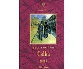 Szczegóły książki LALKA - 2 TOMY