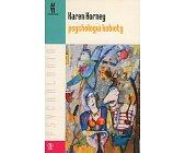 Szczegóły książki PSYCHOLOGIA KOBIETY
