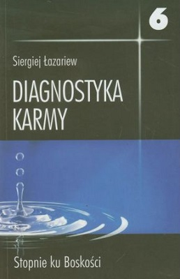 DIAGNOSTYKA KARMY - TOM 6
