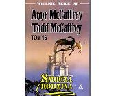 Szczegóły książki SMOCZA RODZINA - TOM 16