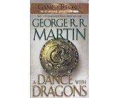 Szczegóły książki A DANCE WITH DRAGONS