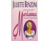 Szczegóły książki MARIANNA - GWIAZDA NAPOLEONA