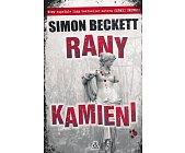 Szczegóły książki RANY KAMIENI