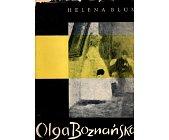 Szczegóły książki OLGA BOZNAŃSKA