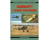 Szczegóły książki SAMOLOTY I WOJNY ŚWIATOWEJ