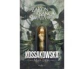 Szczegóły książki ZAKON KRAŃCA ŚWIATA. TOM 2