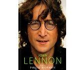 Szczegóły książki JOHN LENNON. ŻYCIE