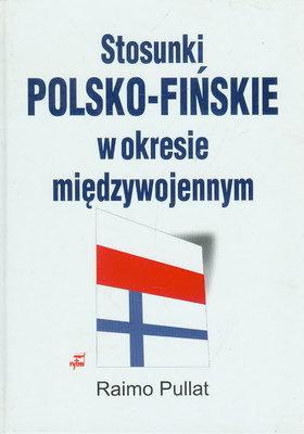 STOSUNKI POLSKO - FIŃSKIE W OKRESIE MIĘDZYWOJENNYM