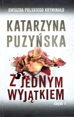 Z JEDNYM WYJĄTKIEM - 2 TOMY