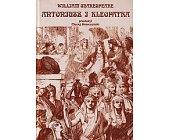 Szczegóły książki ANTONIUSZ I KLEOPATRA