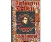 Szczegóły książki NAJŚWIĘTSZA HISTORIA NA NOWO OPOWIEDZIANA