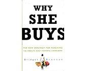 Szczegóły książki WHY SHE BUYS