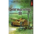 Szczegóły książki STURMGESCHUTZ III (6)