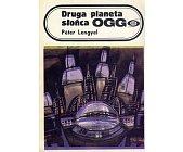 Szczegóły książki DRUGA PLANETA SŁOŃCA OGG