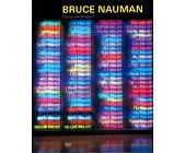 Szczegóły książki BRUCE NAUMAN