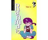 Szczegóły książki RANMA 1/2 - TOM 13