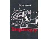 Szczegóły książki GANGSTERZY.RP