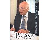 Szczegóły książki POLSKA Z BLISKA