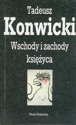 WSCHODY I ZACHODY KSIĘŻYCA