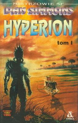 HYPERION - 2 TOMY