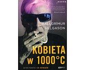 Szczegóły książki KOBIETA W 1000 STOPNIACH C.