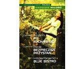 Szczegóły książki PS KOCHAM CIĘ. BEZPIECZNA PRZYSTAŃ. BLUE BISTRO