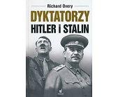 Szczegóły książki DYKTATORZY - HITLER I STALIN