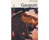 Szczegóły książki KLASYCY SZTUKI - GAUGUIN
