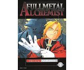 Szczegóły książki FULLMETAL ALCHEMIST - TOM 1