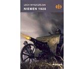 Szczegóły książki NIEMEN 1920 (HB)