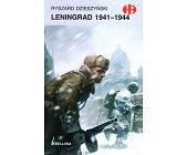 Szczegóły książki LENINGRAD 1941-1944 (HISTORYCZNE BITWY)