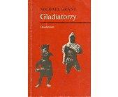 Szczegóły książki GLADIATORZY
