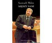 Szczegóły książki MIĘDZY NAMI