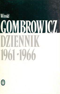 DZIENNIK 1961-1966