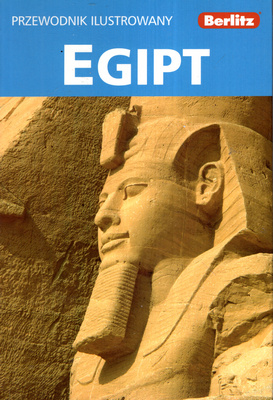 EGIPT - PRZEWODNIK ILUSTROWANY