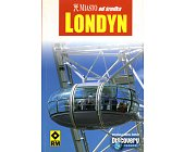 Szczegóły książki LONDYN - MIASTO OD ŚRODKA