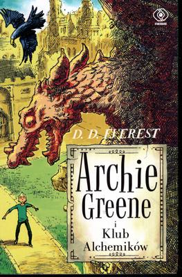 ARCHIE GREEN I KLUB ALCHEMIKÓW