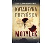 Szczegóły książki MOTYLEK - 2 TOMY