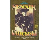 Szczegóły książki SENNIK GALICYJSKI