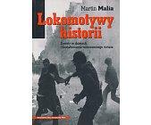 Szczegóły książki LOKOMOTYWY HISTORII