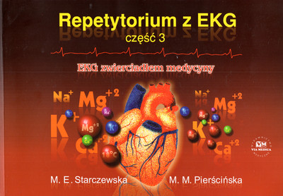 REPETYTORIUM Z EKG - CZĘŚĆ 3
